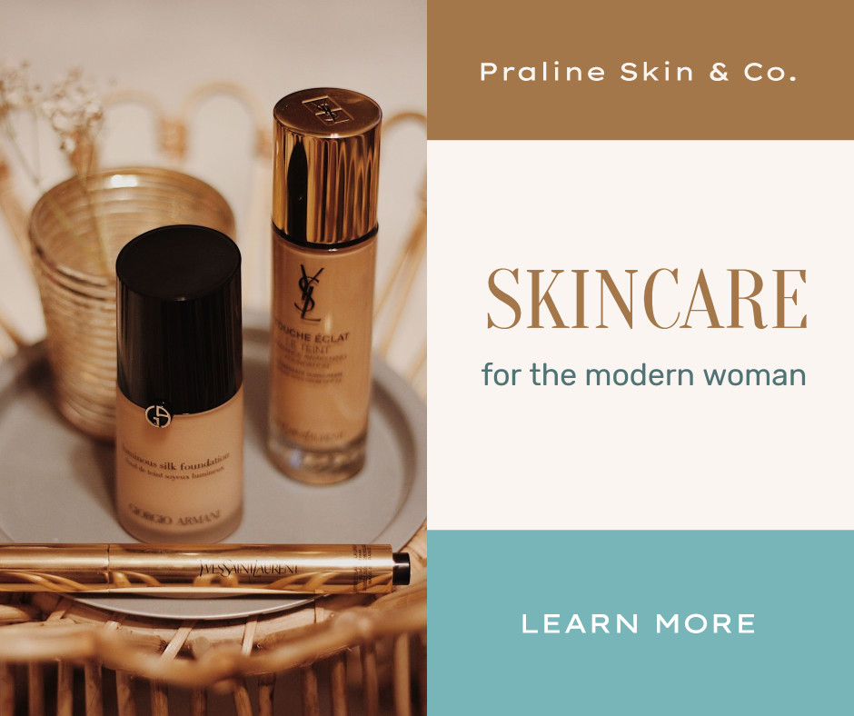 Skincare for the modern woman
