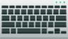 input keyboard