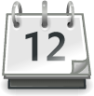 x office calendar