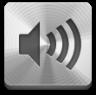 audio volume high