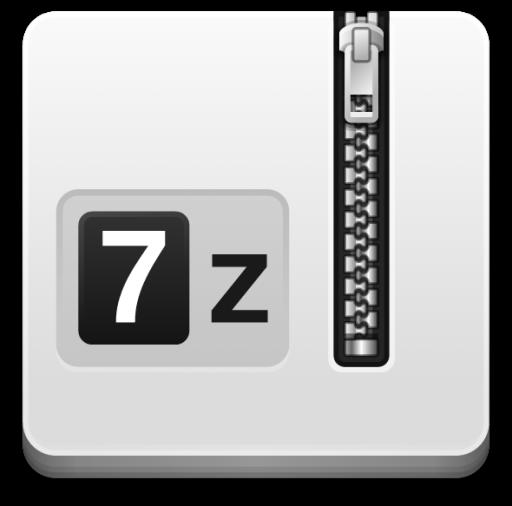 application x 7zip