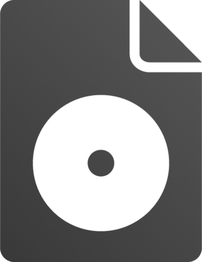 application x cd image